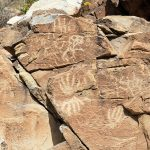 Hiko Sprtings Petroglyphs