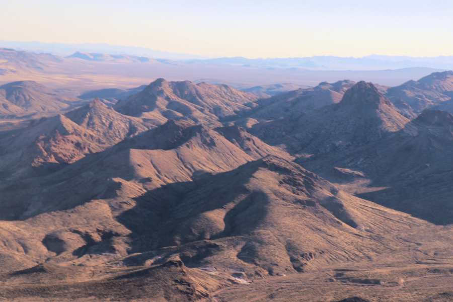 Press Release: Nevada's Proposed Avi Kwa Ame National Monument is Critical in Achieving Protection of 30 Percent of U.S. Lands and Waters by 2030